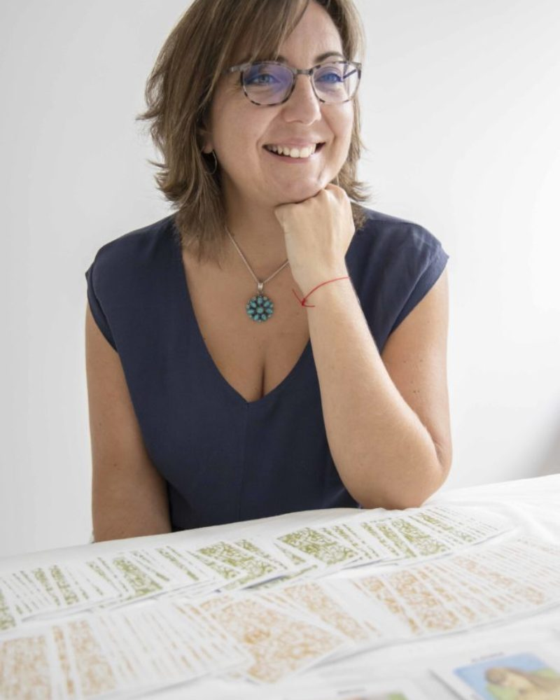 2020 Marta Garcia